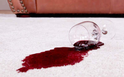 Are Carpet Stains Giving You Deja Vu?