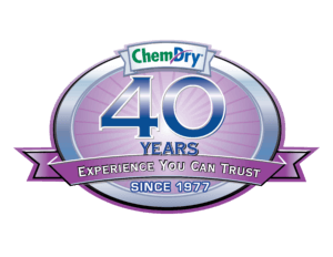 chem-dry four seasons carpet cleaning seal of experience