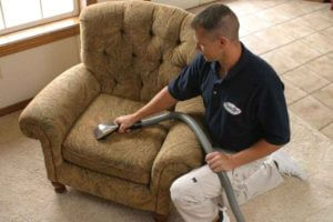 professional upholstery cleaning in snohomish county