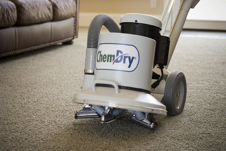 You Really Should Let the Experts Clean Your Carpets