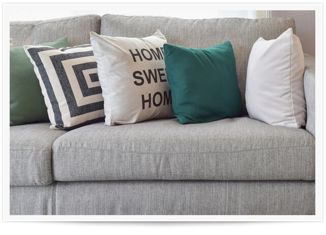 Upholstery Cleaning in Edmonds, WA