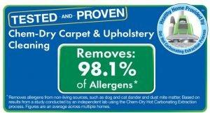 carpet & upholstery cleaning everett washington