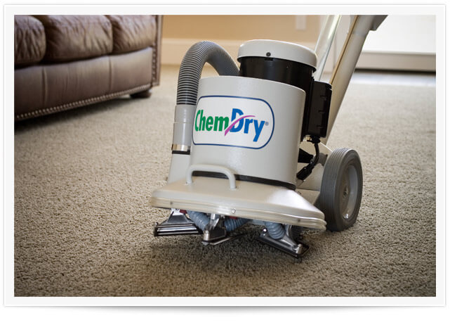 Chem-Dry Carpet Cleaning Edmonds, WA