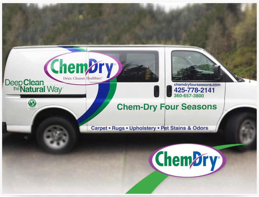Chem-Dry Four Seasons Edmonds, WA